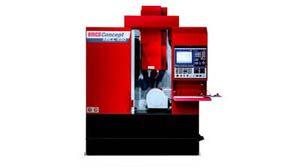 Centros de mecanizado para training industrial