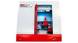 Tornos CNC para training industrial