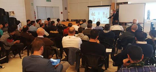 Seminario de Manufactura Aditiva – Impresión 3D Profesional