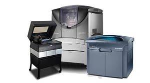 Serie Dental | Impresoras 3D para cada aplicación digital de odontologia