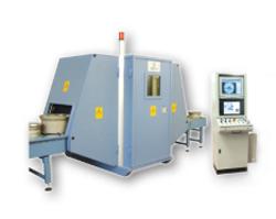 Equipo de radioscopia para inspección de llantas de aleaciones livianas
