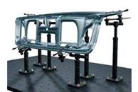 Sistemas de fijación modulares