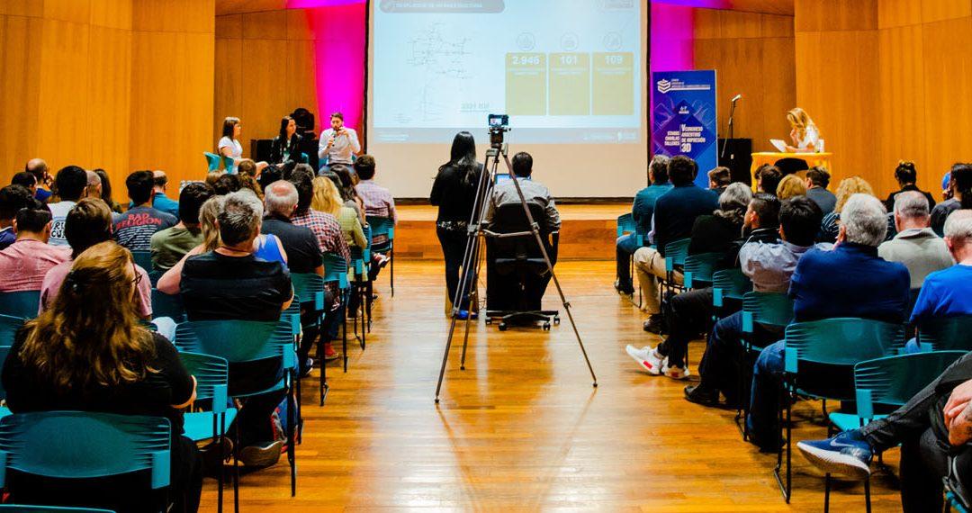 Participamos del V Congreso de Impresión 3D
