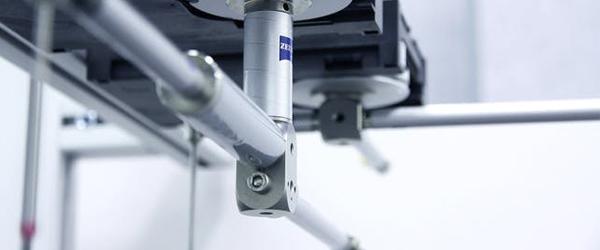 Accesorios para máquinas de medición ZEISS REACH CFX