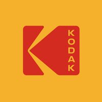 Materiales Kodak
