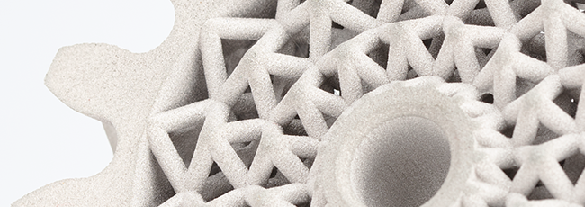 Seminario Virtual Gratuito | Diseño para Fabricación Aditiva en Metal