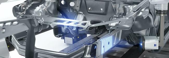 ZEISS AI MAX para industria automotriz